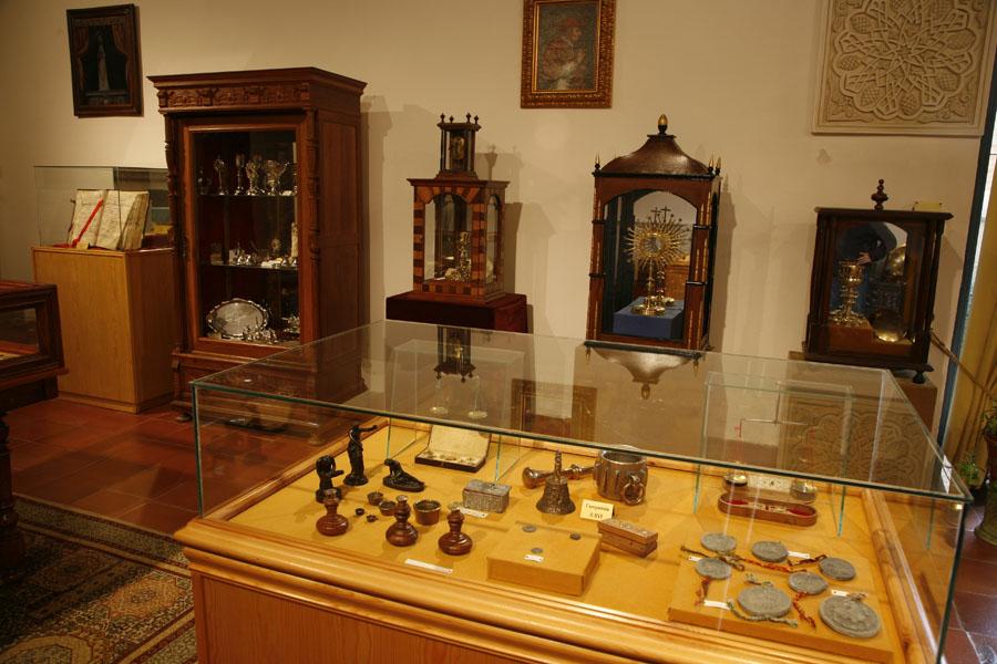Astudillo Las Claras-museo 002