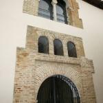 Astudillo Stª Clara-museo