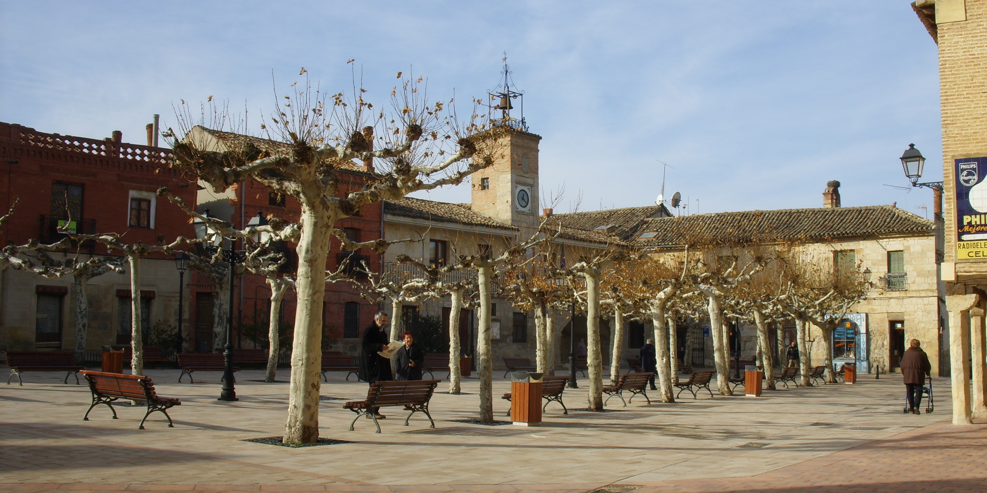 Plaza Astudillo