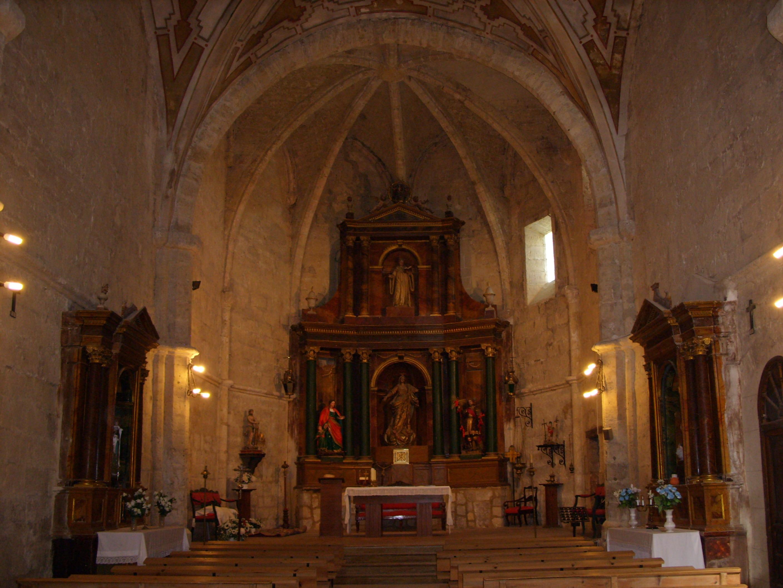 Palacios de Alcor