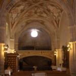Iglesia de la Asunción Palacios de Alcor