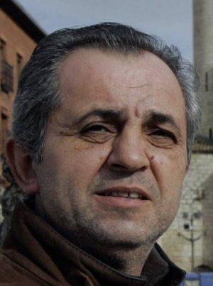 Santiago Zurita. :: VÍCTOR HERRERO