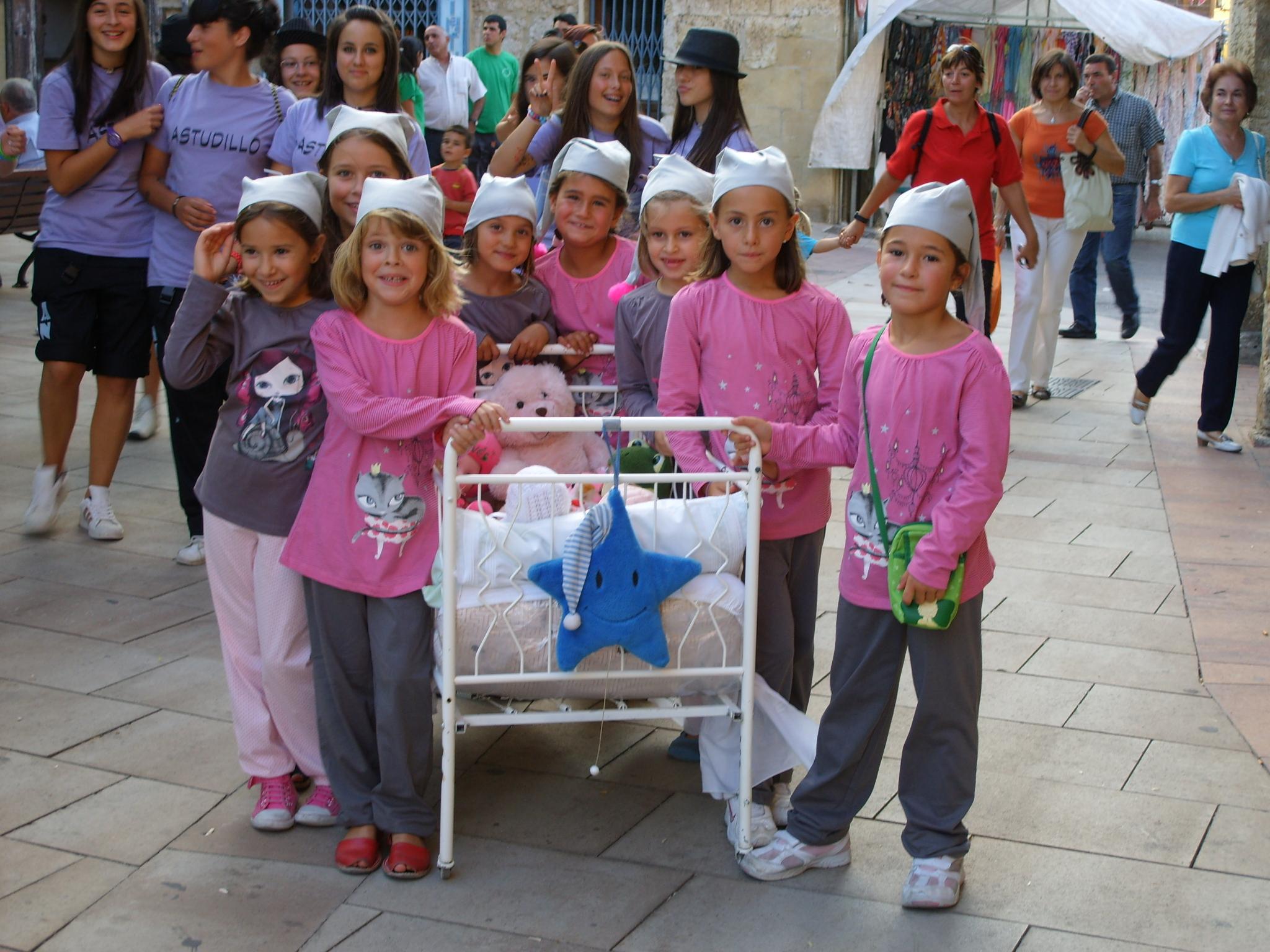Fiestas de Astudillo 2011 03
