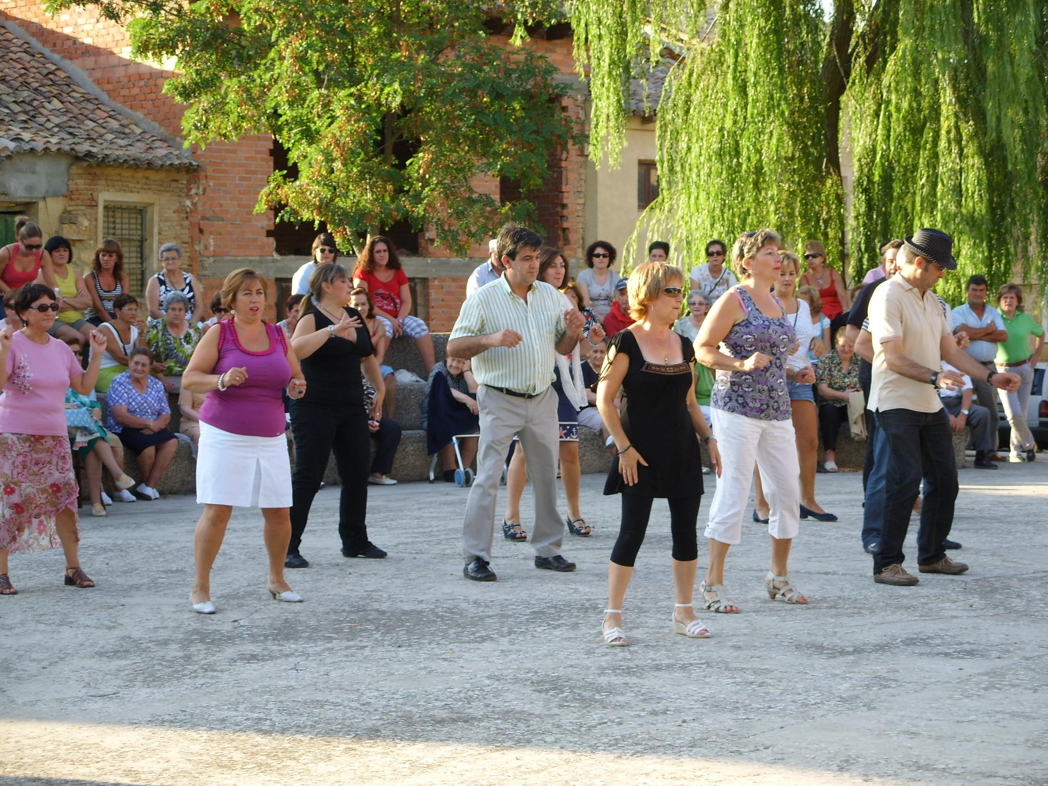 Fiestas de Astudillo 2011 08