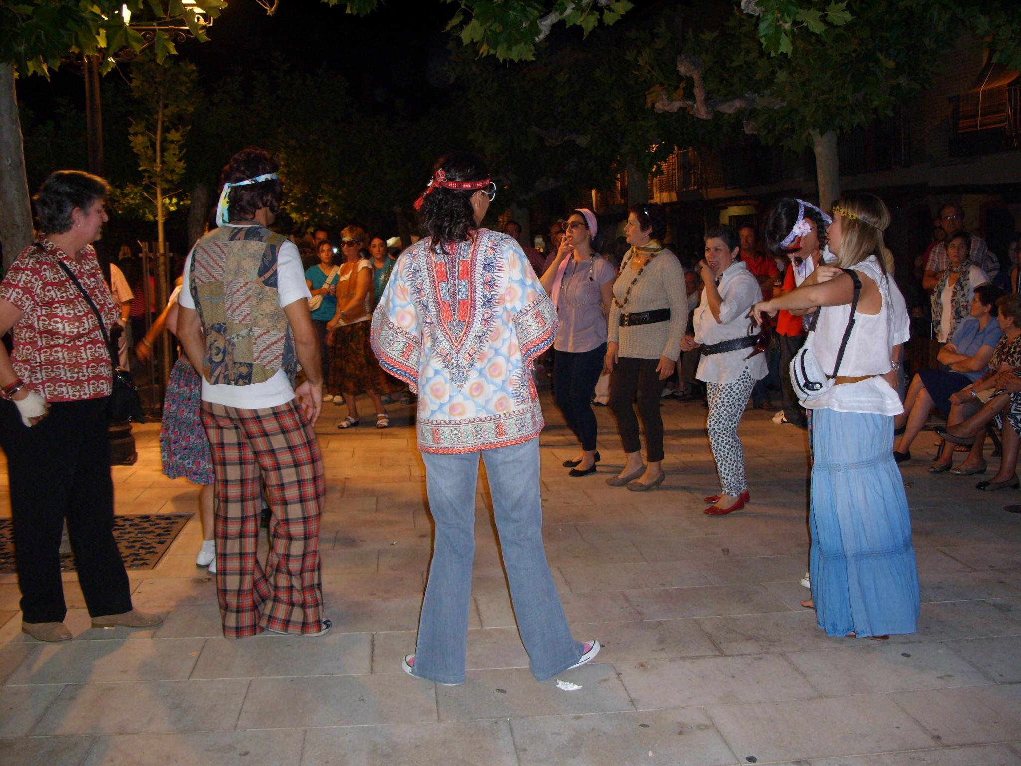 Fiestas de Astudillo 2011 13