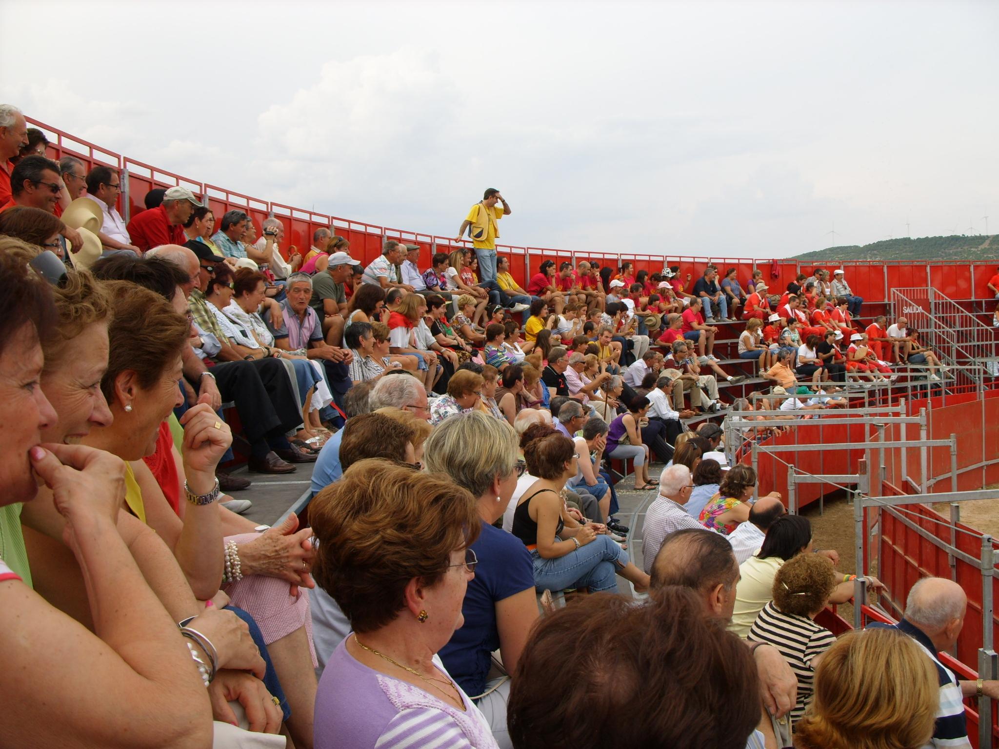 Fiestas de Astudillo 2011 18