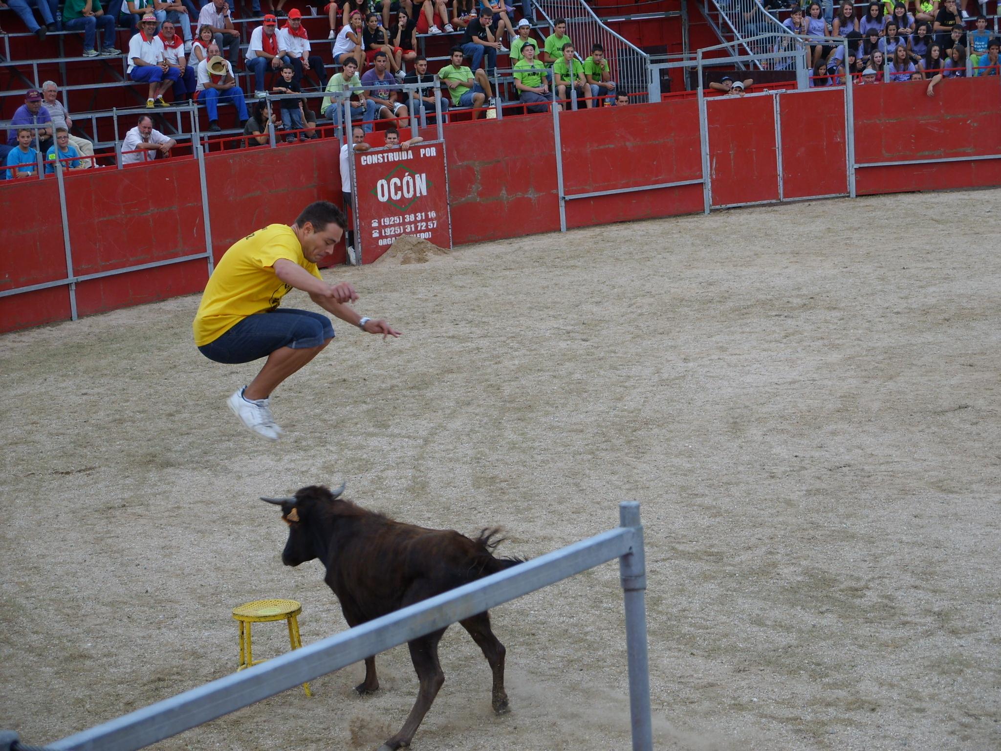 Fiestas de Astudillo 2011 19