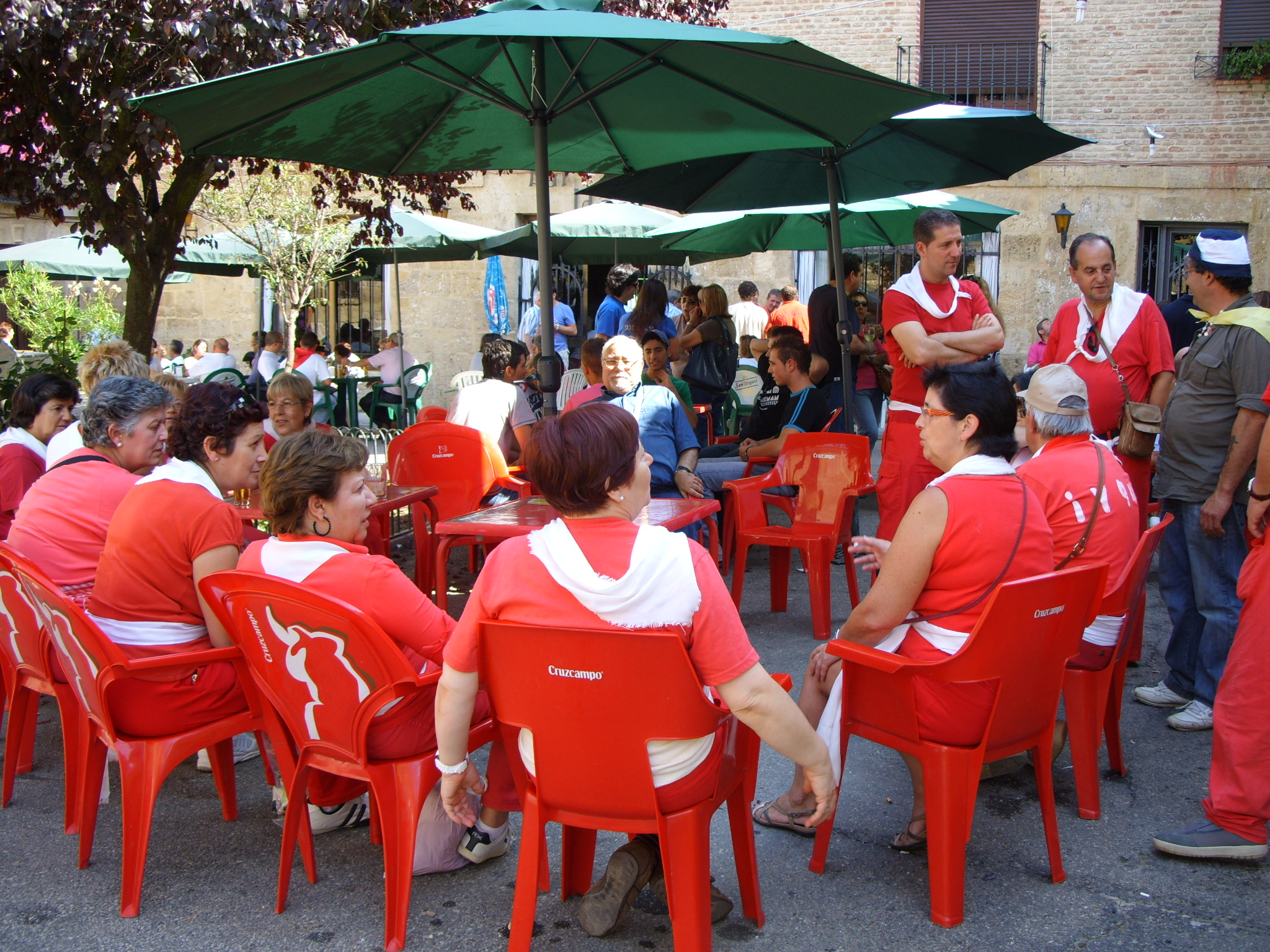 Fiestas de Astudillo 2011 22