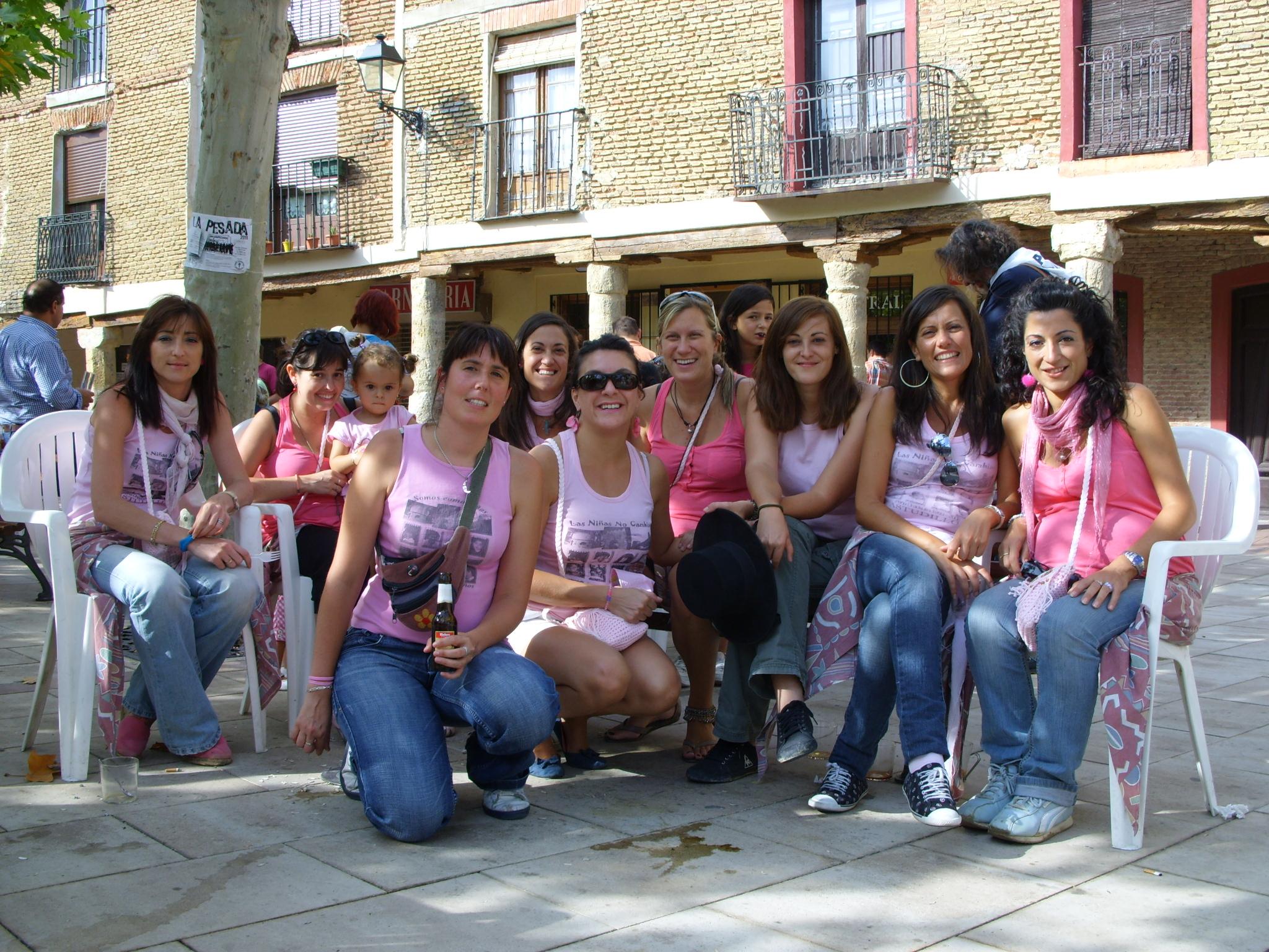 Fiestas de Astudillo 2011 23