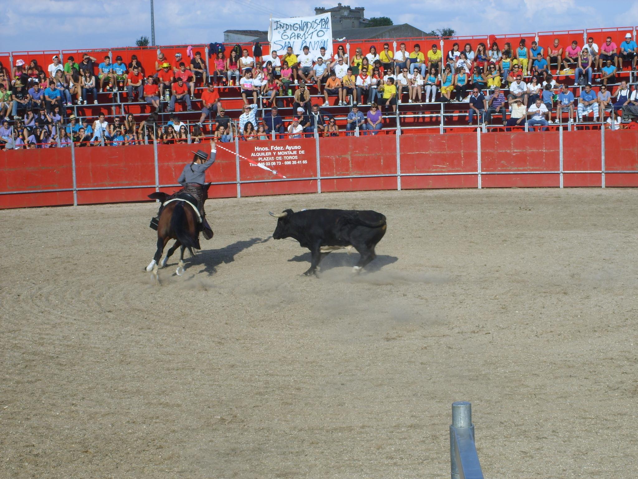 Fiestas de Astudillo 2011 26