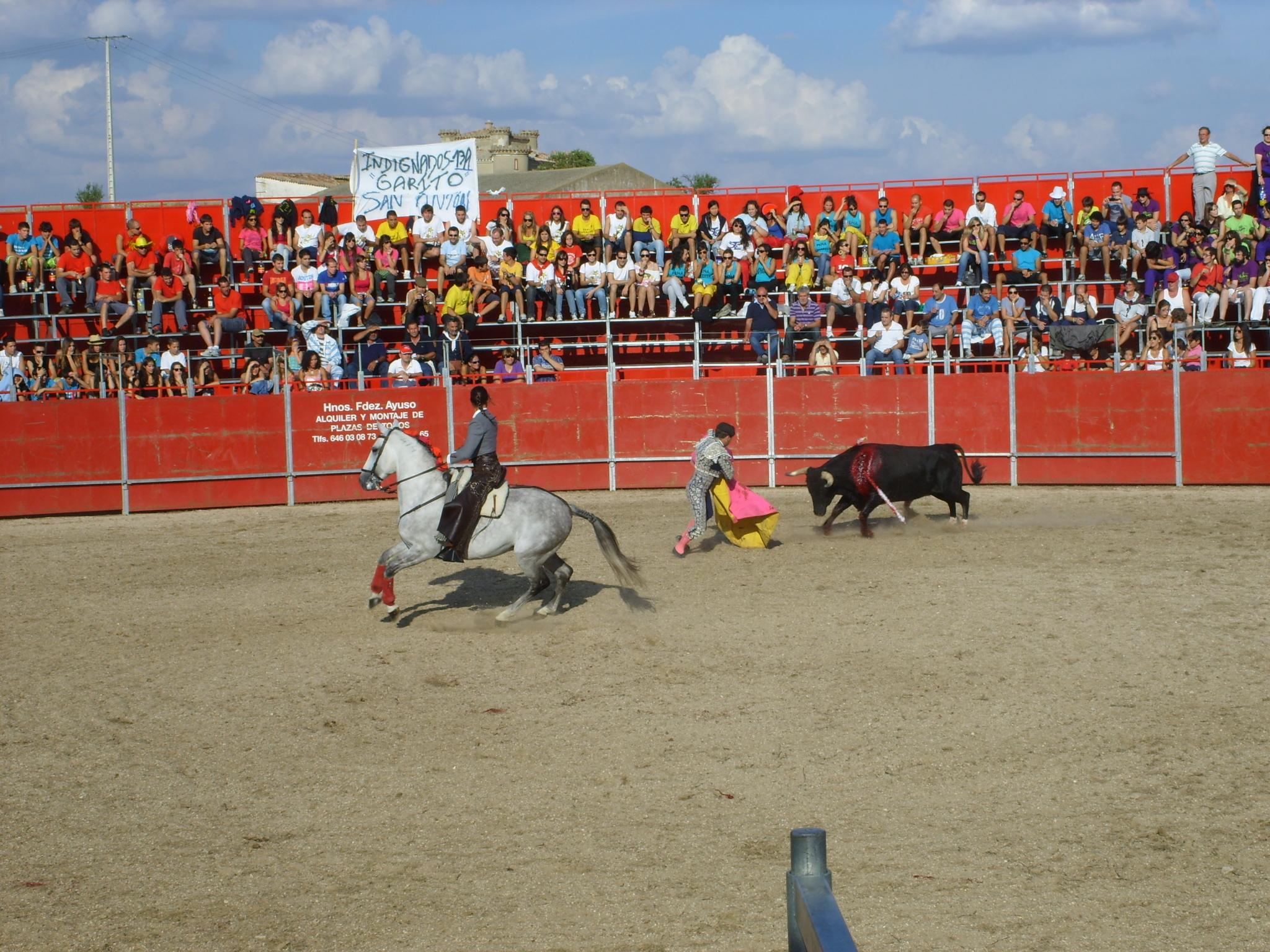 Fiestas de Astudillo 2011 30