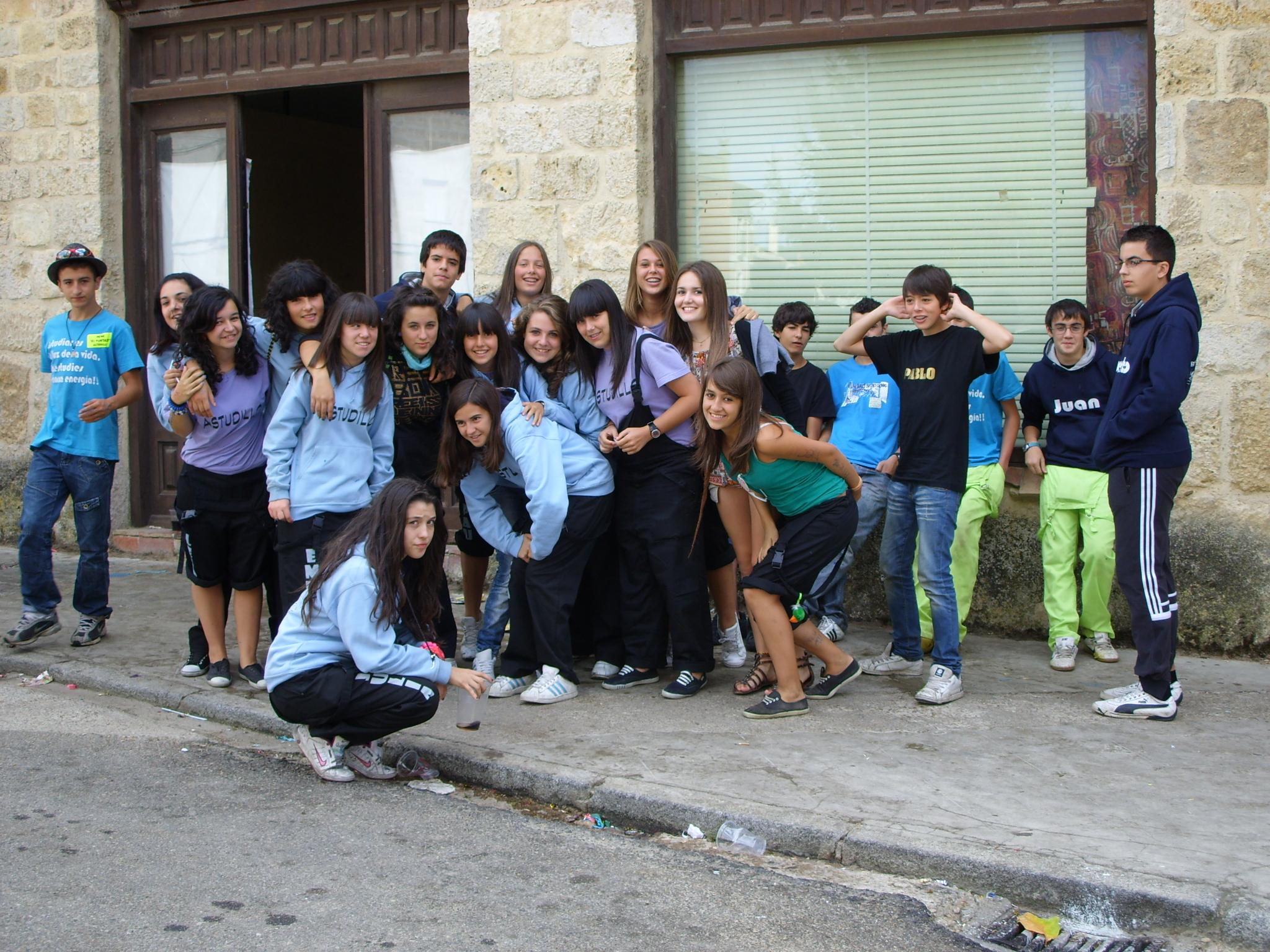 Fiestas de Astudillo 2011 35