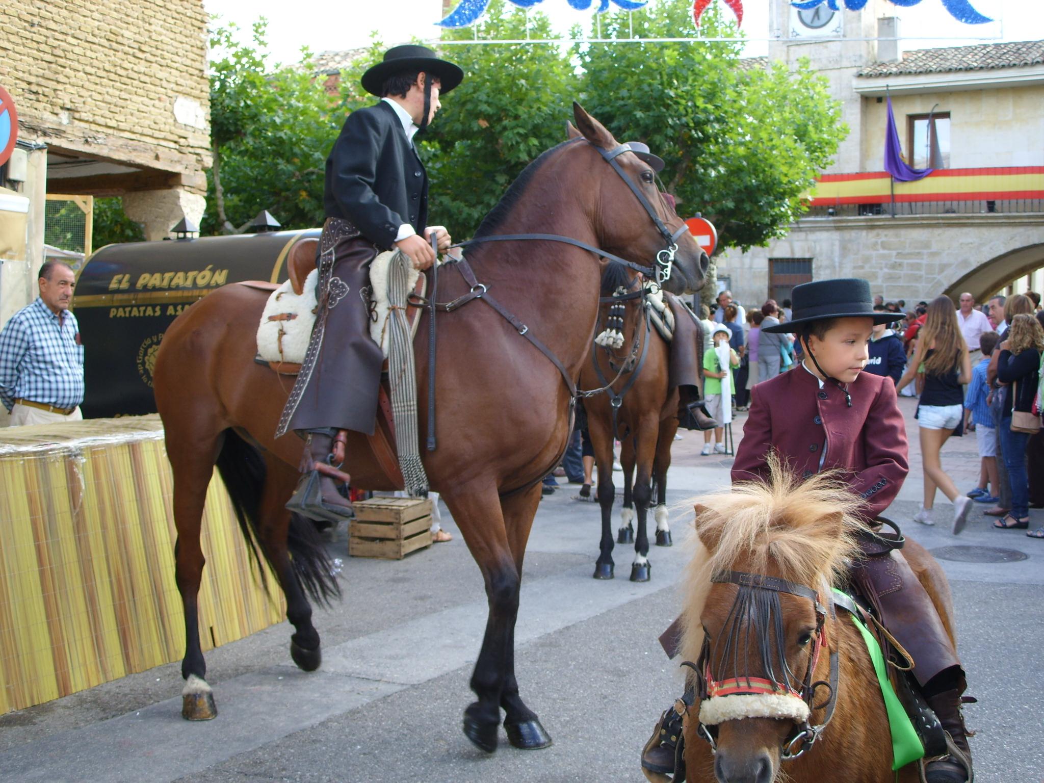 Fiestas de Astudillo 2011 36