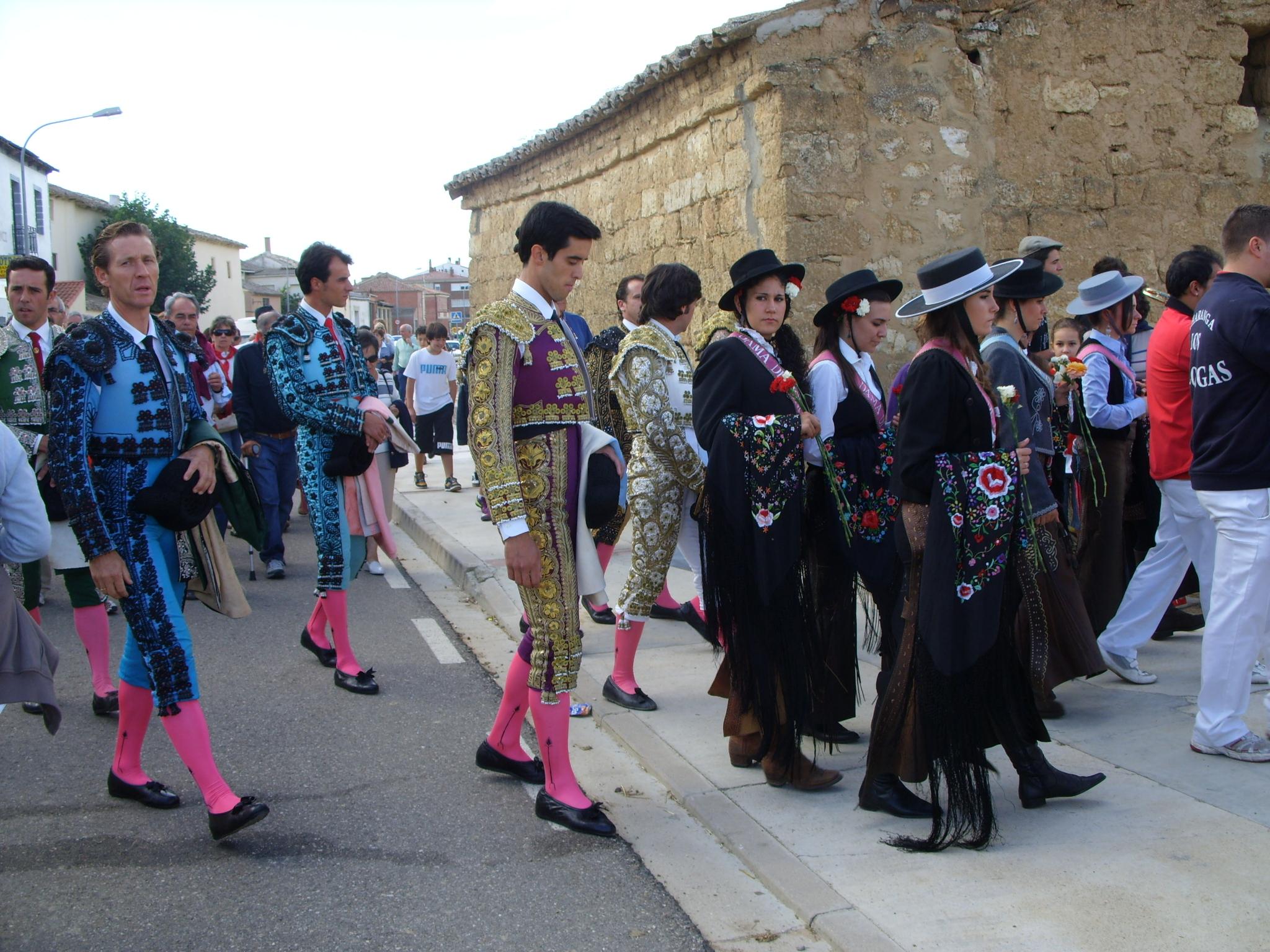 Fiestas de Astudillo 2011 38