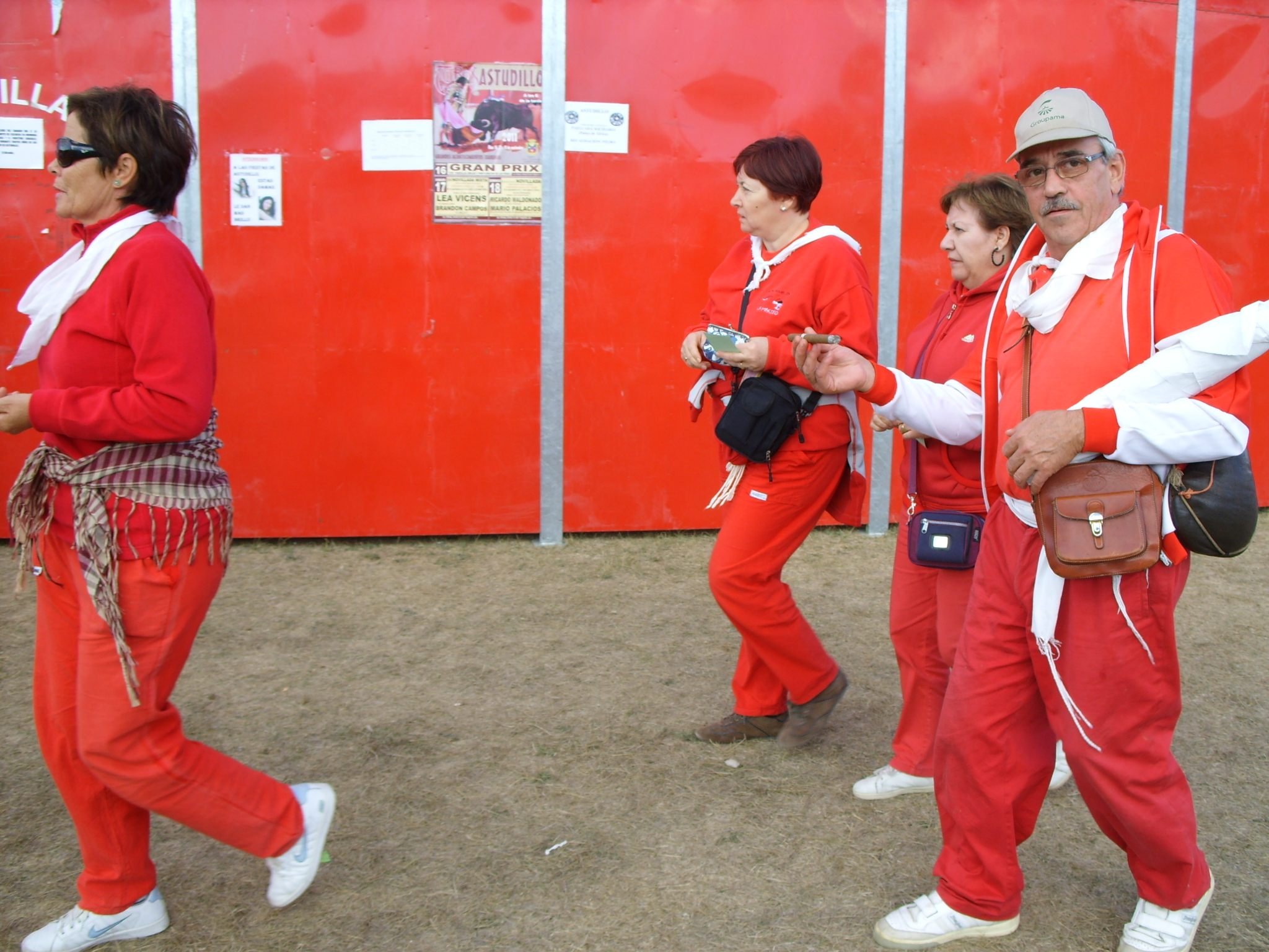 Fiestas de Astudillo 2011 41
