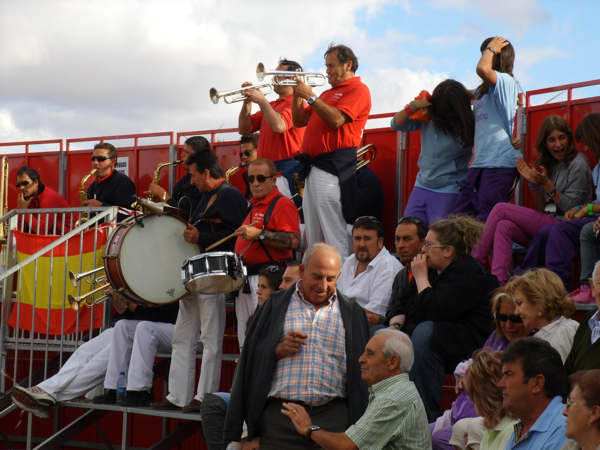 Fiestas de Astudillo 2011 43