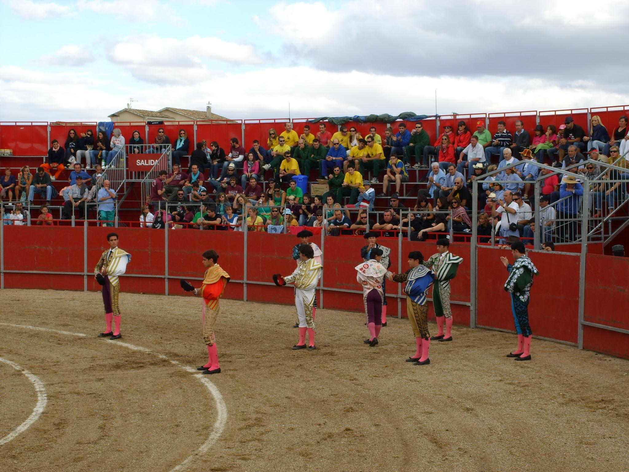 Fiestas de Astudillo 2011 45