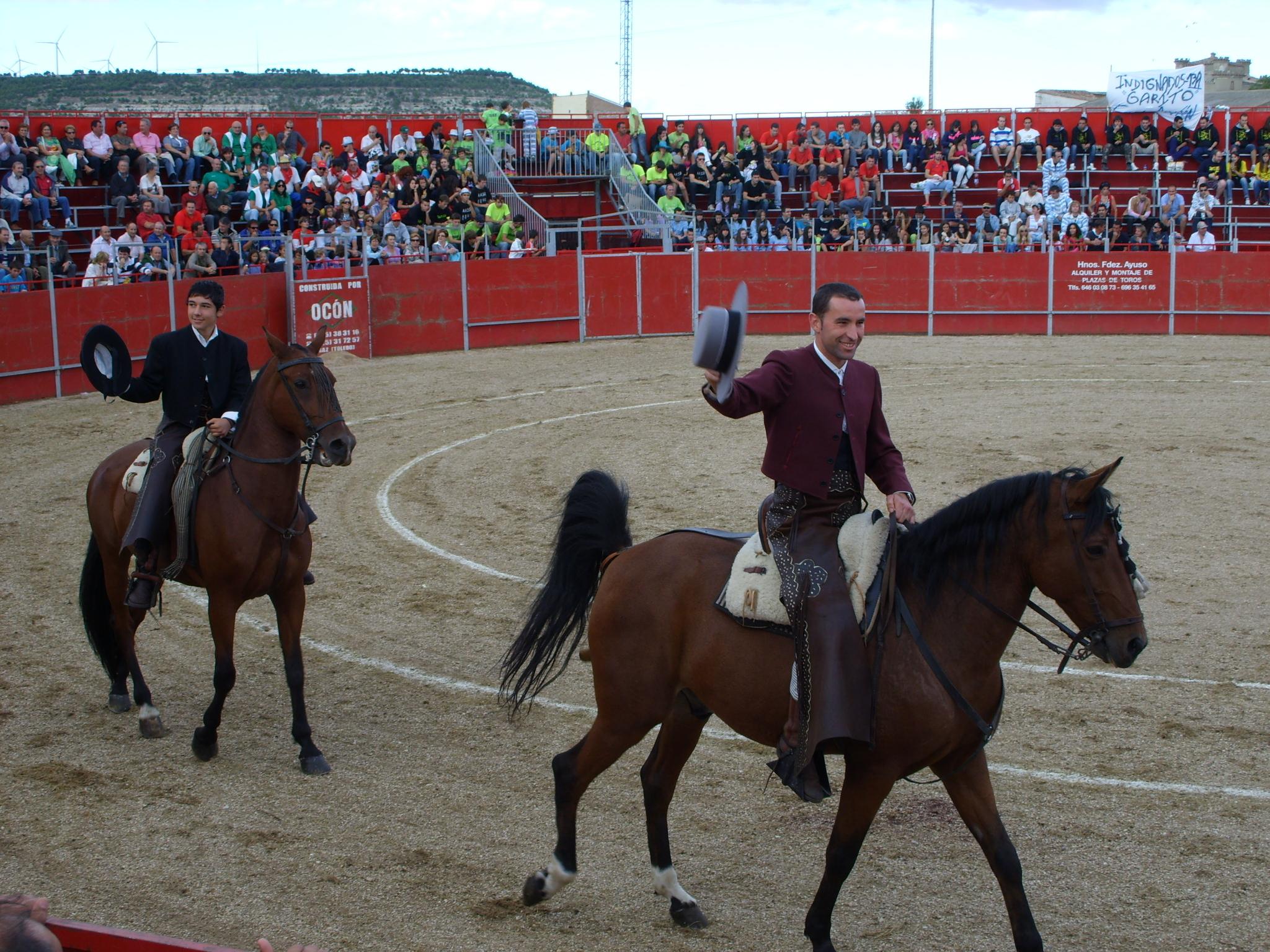 Fiestas de Astudillo 2011 47