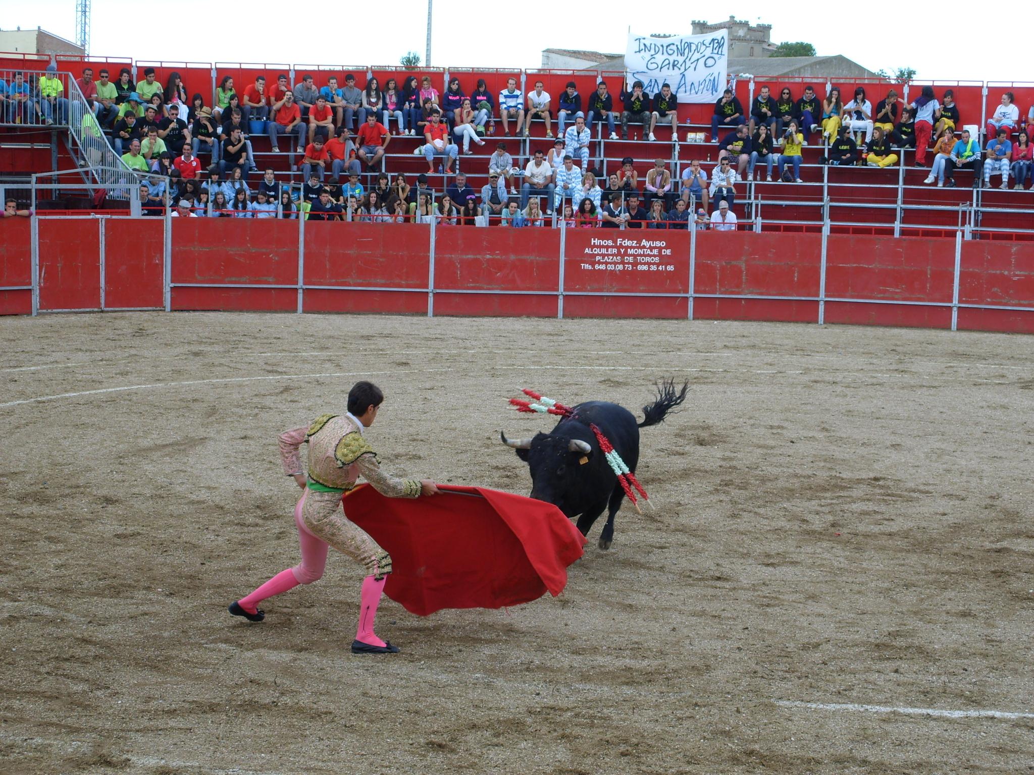 Fiestas de Astudillo 2011 55