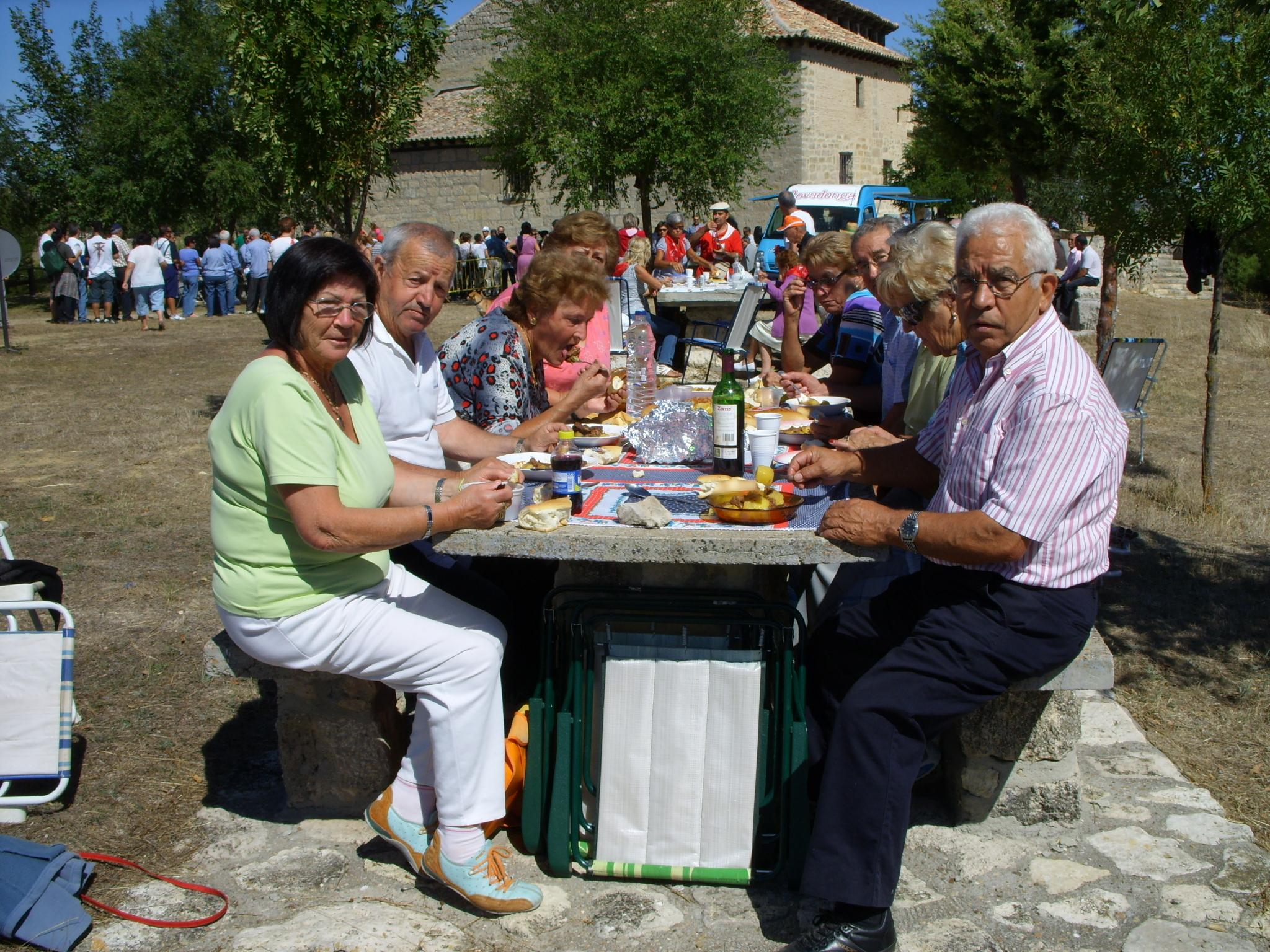 Fiestas de Astudillo 2011 60