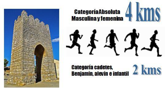 Clasificación San Silvestre 2011 y galería fotográfica