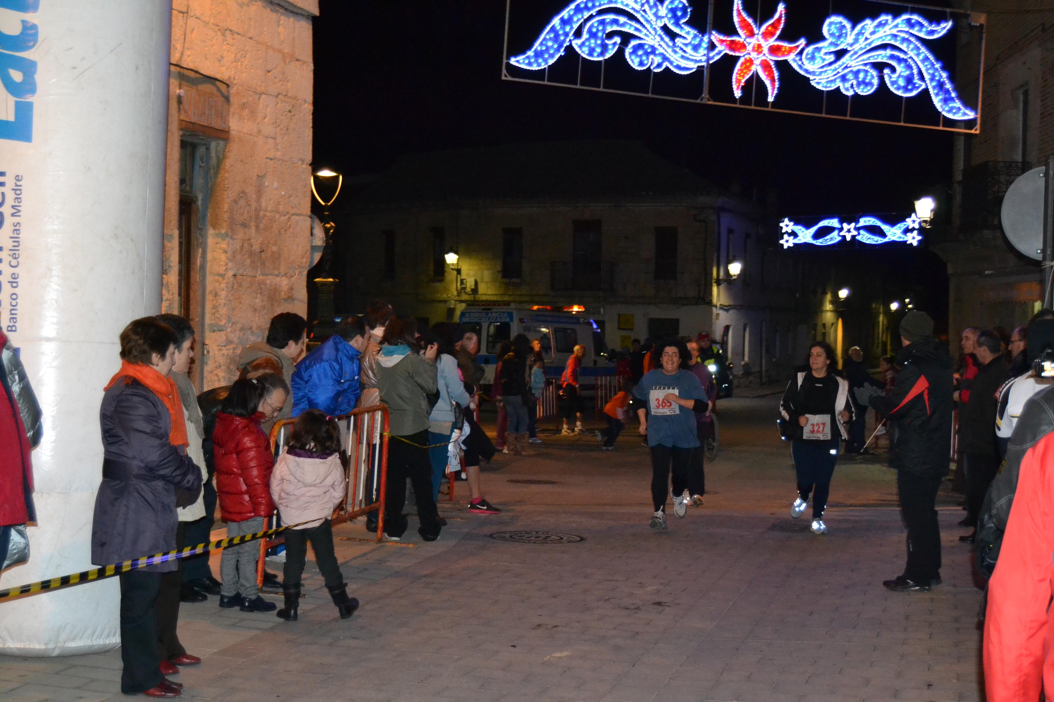 San Silvestre Astudillana94