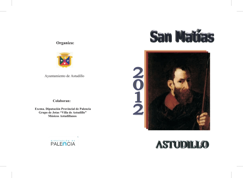 San Matías 2012