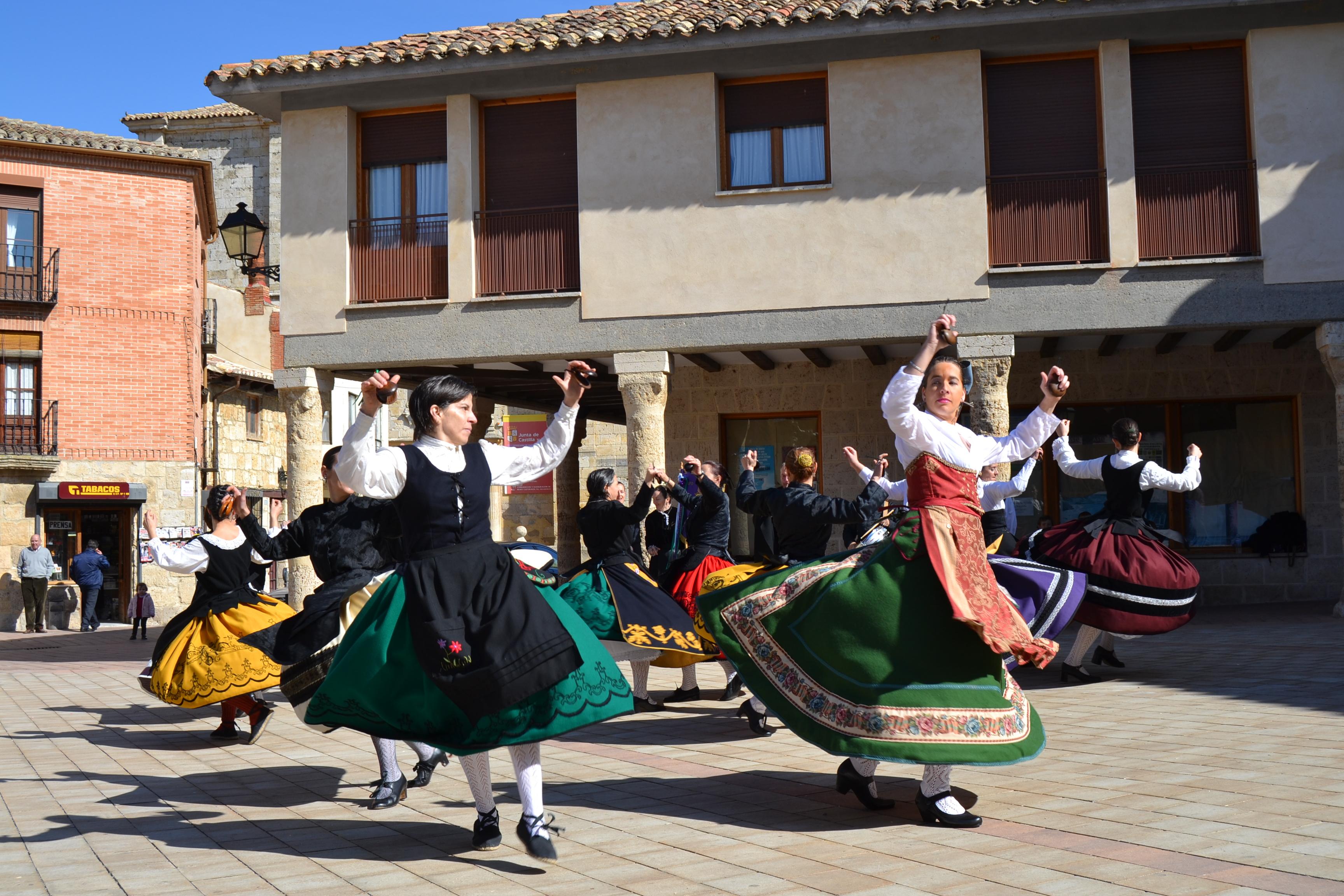Galería Fotográfica Festividad San Matías