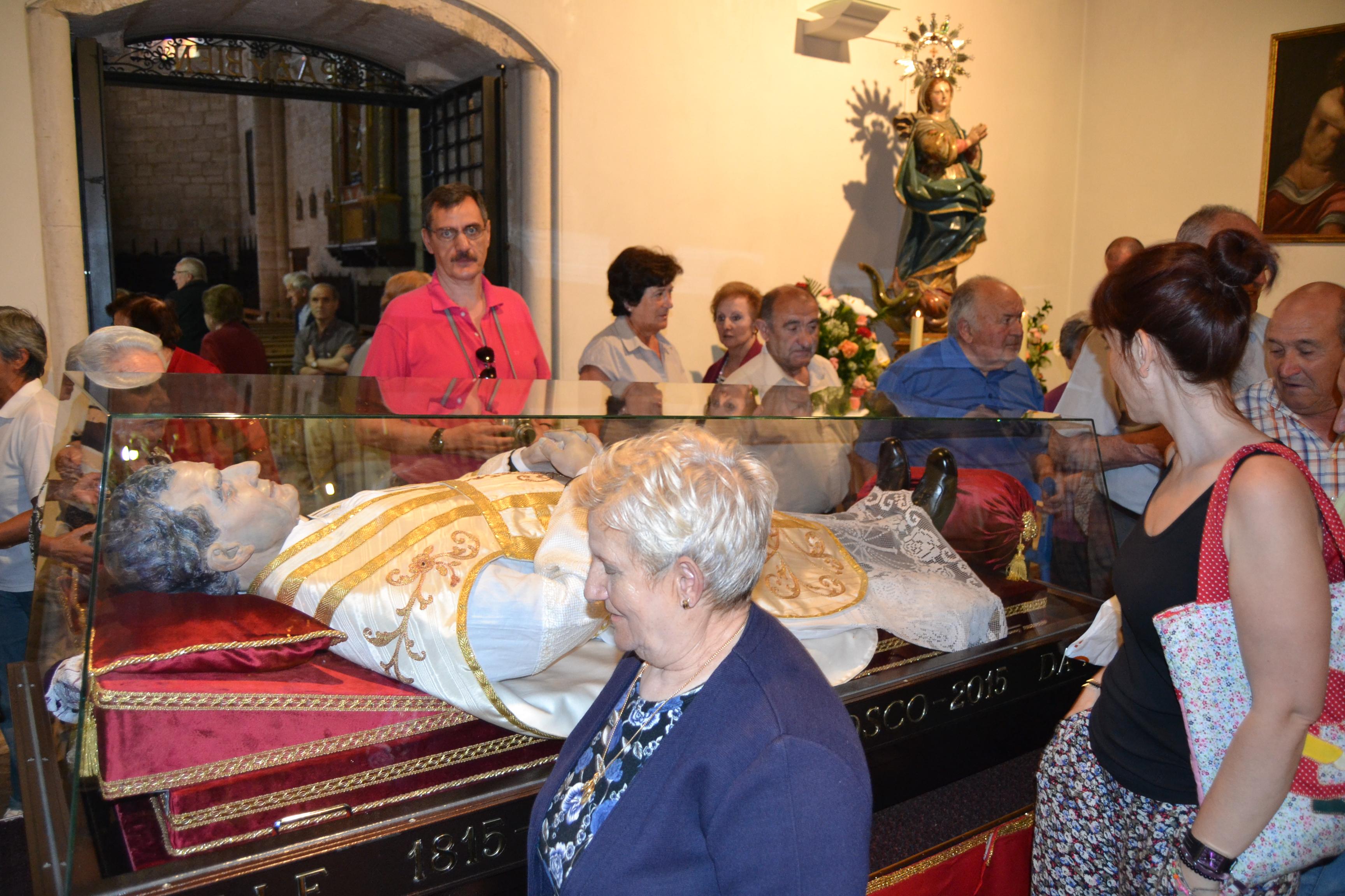 Recepción Don Bosco (01-06-2012)