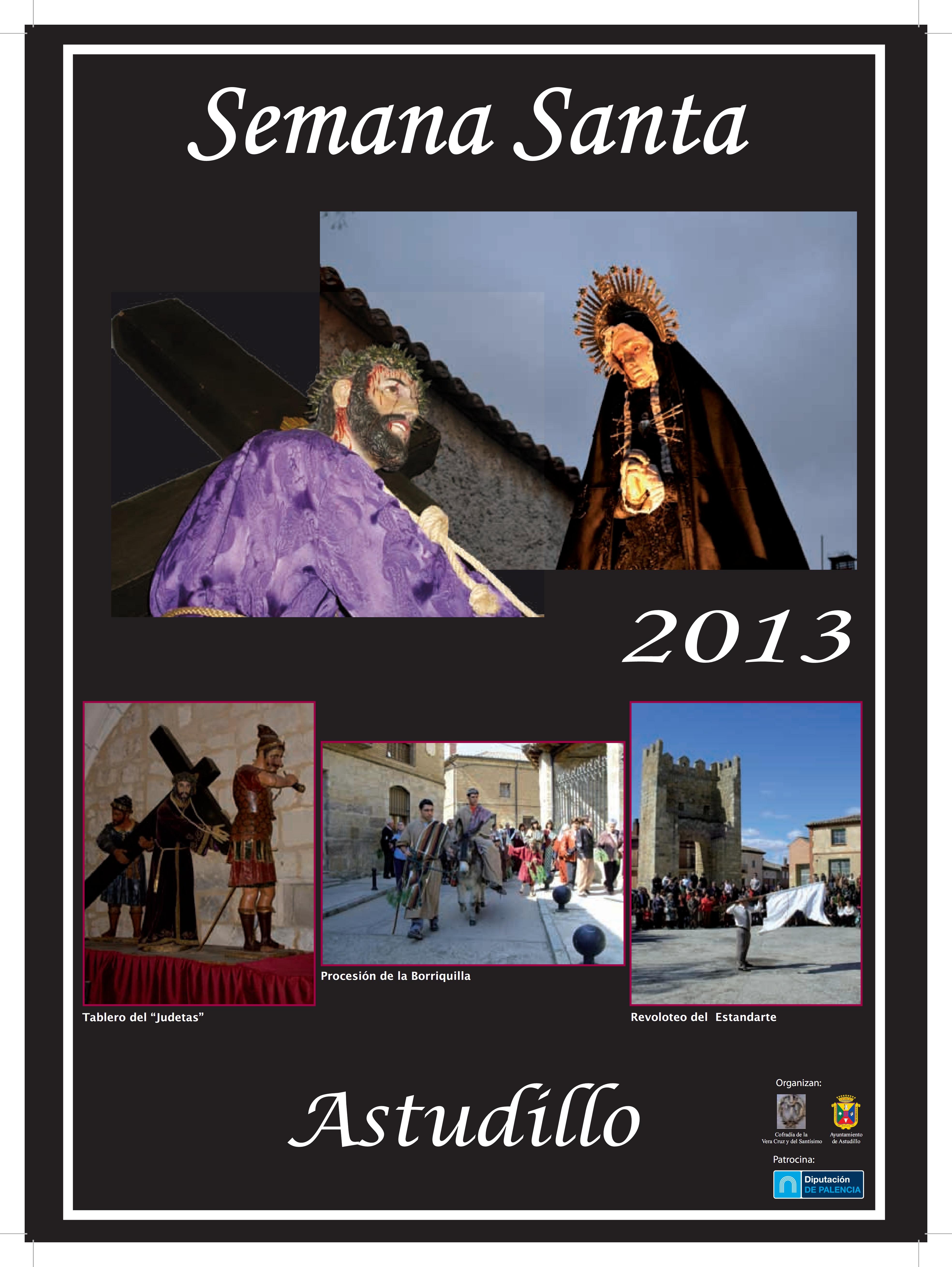 Semana Santa y X Feria de Cerámica 2013
