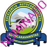 Astudillo, candidatura área de caravanas Premio EA 2014