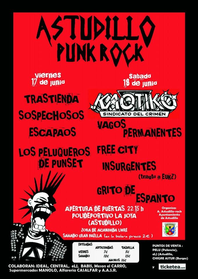 Festival Punk Rock