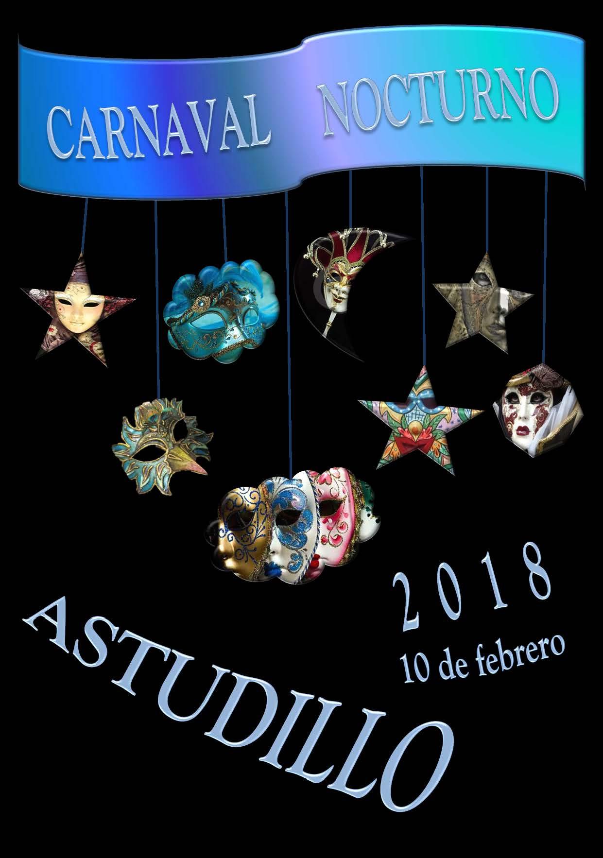Carnaval Nocturno Astudillo 2018