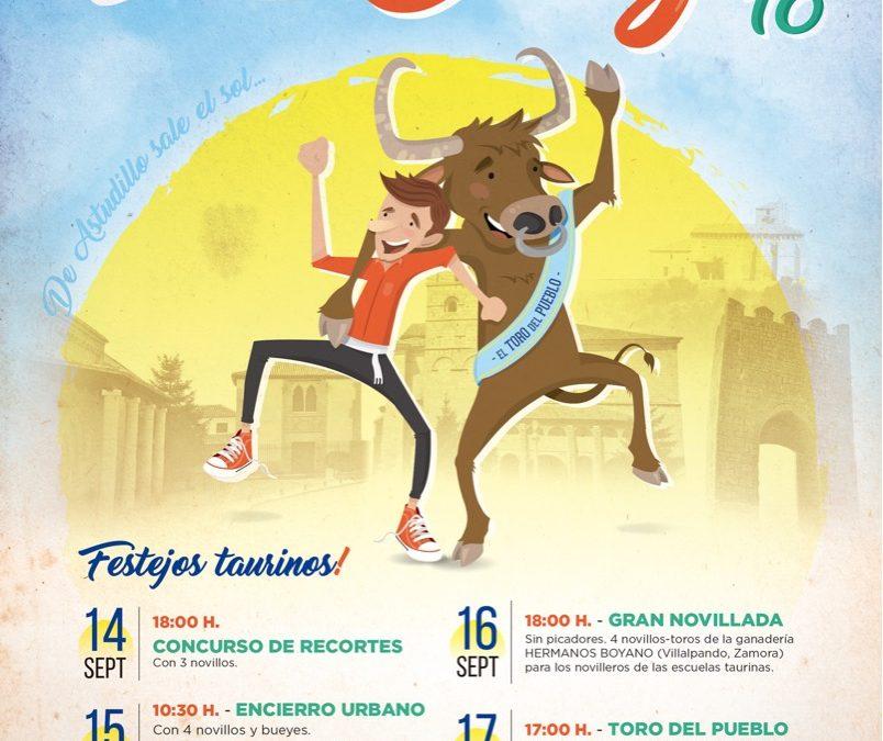 Ferias y Fiestas de la Santa Cruz