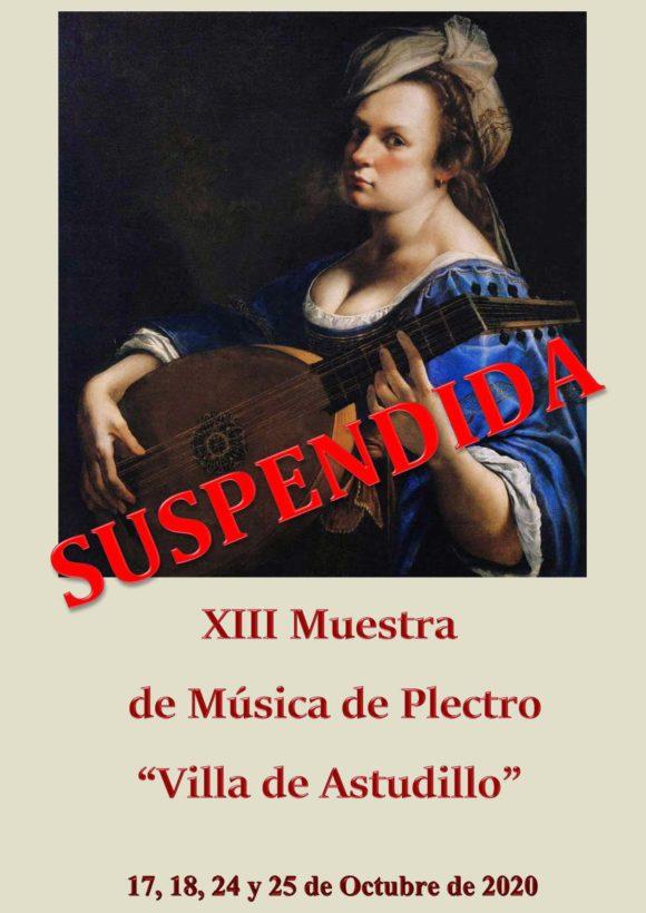 XIII Muestra de Música de Plectro