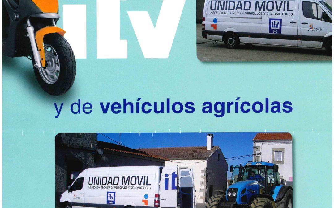 ITV Astudillo